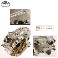 Motorgehäuse Yamaha XV125 Virago XV 125 (5AJ)