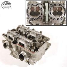 Zylinderkopf hinten Honda VFR750F VFR 750 F (RC36)