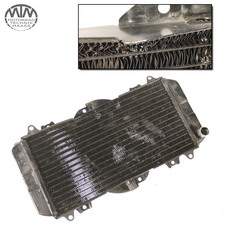 Kühler Yamaha FZR600 FZR 600 (3HE)