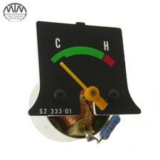 Temperaturanzeige Suzuki RG80 Gamma (NC11A)