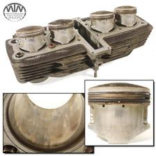 Zylinder & Kolben Yamaha XJ900F Strider (31A)