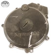 Motordeckel links Kawasaki KLR250 KLR 250 (KL250D)