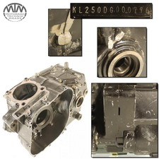 Motorgehäuse Kawasaki KLR250 KLR 250 (KL250D)