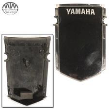 Verkleidung Heck Mitte Yamaha TDM 900 RN18