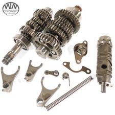 Getriebe Honda VFR750F (RC24)