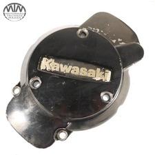 Motordeckel links Kawasaki GPZ305 (EX305B)