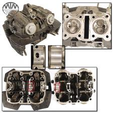 Zylinderkopf Kawasaki GPZ305 (EX305B)