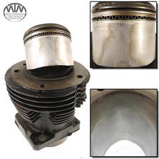 Zylinder & Kolben H Harley Davidson Shovelhead FXE 1200