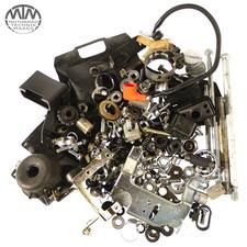 Schrauben & Muttern Fahrgestell Honda CB500 (PC32)