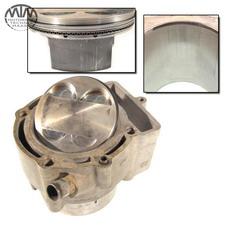Zylinder & Kolben Husaberg FE400 (400FE)