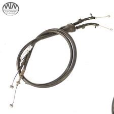 Gaszug Satz Yamaha XJ600 Diversion (4BR)