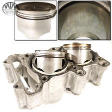 Zylinder & Kolben Honda FJS600 Silver Wing (PF01)