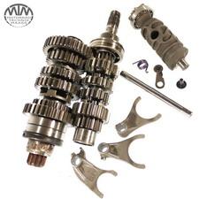 Getriebe Honda CBF600 (PC38)