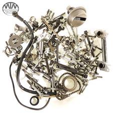 Schrauben & Muttern Motor Honda CBF600 (PC38)