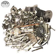 Schrauben & Muttern Motor Yamaha FZ6 Fazer (RJ07)