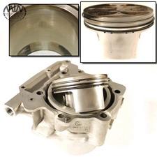 Zylinder & Kolben vorne Aprilia RST1000 Futura (PW)