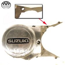 Motordeckel links Suzuki GN400 TD