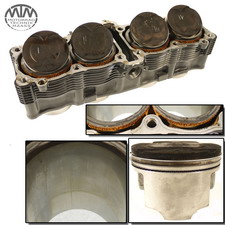 Zylinder & Kolben Bimota SB6