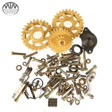 Schrauben & Muttern Motor Aprilia Classic 125 (MF)
