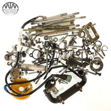 Schrauben & Muttern Motor Honda VT125C (JC31)