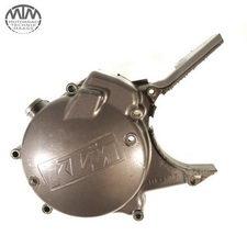 Motordeckel links KTM 125 Sting