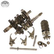Getriebe KTM 125 Sting