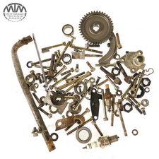 Schrauben & Muttern Motor KTM 125 Sting