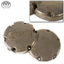 Motordeckel links Triumph Sprint 900 T300A (362)