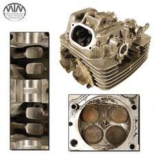 Zylinderkopf Yamaha SRX600 (1XL)