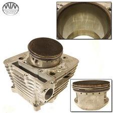 Zylinder & Kolben Yamaha SRX600 (1XL)