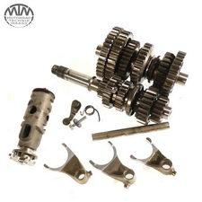 Getriebe Honda NT650V Deauville (RC47)