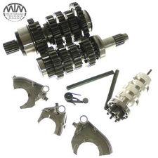 Getriebe BMW F800ST ABS (E8ST)
