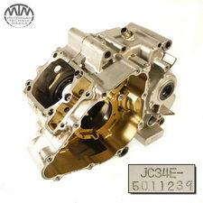 Motorgehäuse Honda CBR125R (JC34)