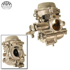 Vergaser ultraschallgereinigt 3.Zylinder Honda VFR400R (NC24)