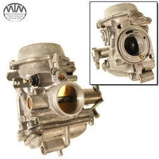 Vergaser ultraschallgereinigt 4.Zylinder Honda VFR400R (NC24)
