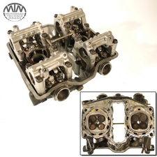 Zylinderkopf hinten Honda VFR400R (NC24)