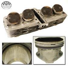 Zylinder & Kolben Yamaha FJ1200 (3CW)