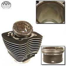 Zylinder & Kolben vo. Harley Davidson FXD 1450 Dyna Low Rider (FXDL-I)