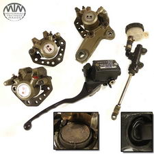 Bremsanlage Kawasaki GPZ900R (ZX900A)