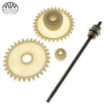 Drehzahlmesser Antrieb Aprilia AF1 125 Futura (FM)