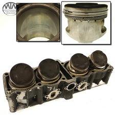 Zylinder & Kolben Yamaha FZ750 Genesis (1FN)