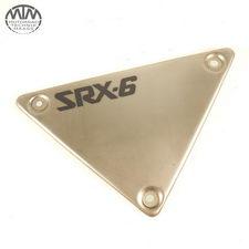 Verkleidung links Yamaha SRX600 (1XM)