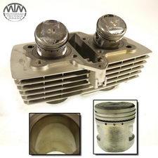 Zylinder & Kolben Jinlun JL125-11