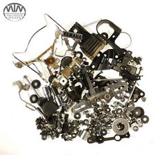 Schrauben & Muttern Fahrgestell Yamaha XV125 Virago (5AJ)