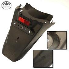 Spritzschutz Honda FJS600 Silverwing (PF01)