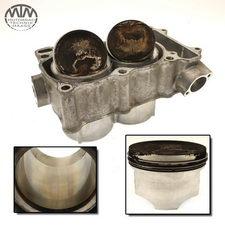 Zylinder & Kolben Honda FJS600 Silverwing (PF01)