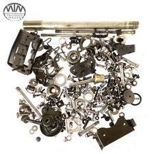 Schrauben & Muttern Fahrgestell Kawasaki Z1000 (ZRT00A)