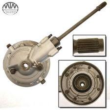 Endantrieb Yamaha XV750 Virago (4PW)