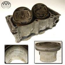 Zylinder & Kolben Yamaha TDM850 (3VD)