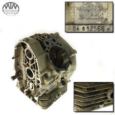 Motorgehäuse Moto Guzzi V65 (PG)